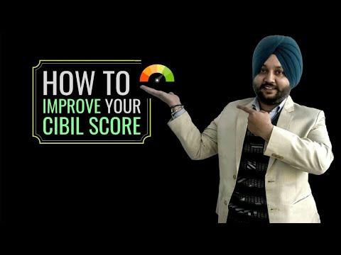 How to Improve your Cibil Score? Check 8 Tips to Increase CIBIL Score