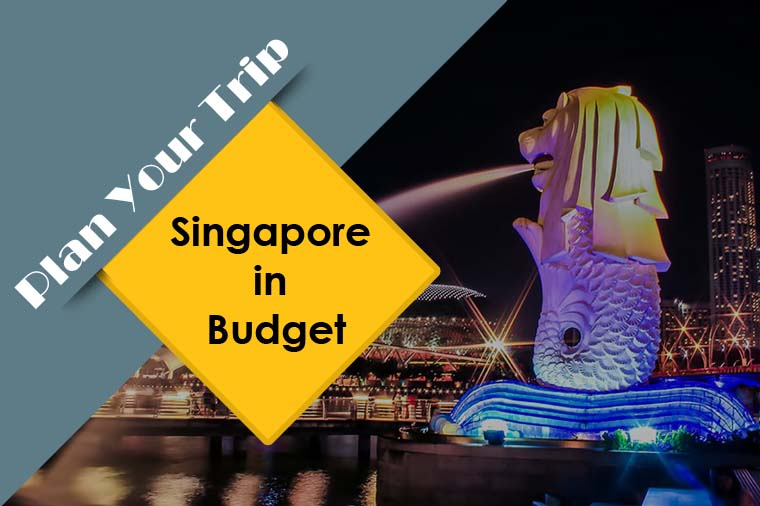 budget your trip