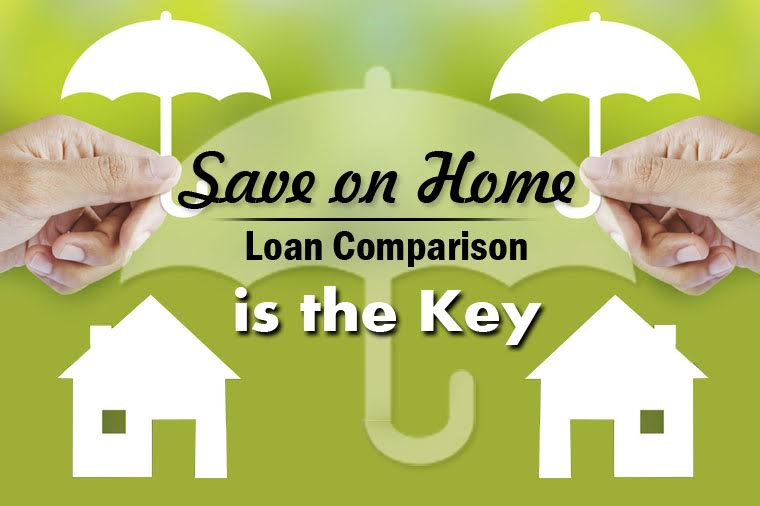 project on comparison on home loan Finding the best home equity loan rates is like or improvement projects who offers the best home equity loan rates comparison shopping could.
