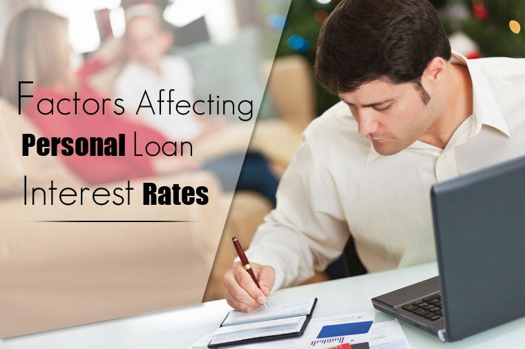 Personal Loan Interest Rates When How They Are Affected Wishfin