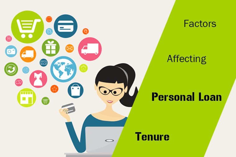 What Are The Factors That Affect Personal Loan Tenure Wishfin