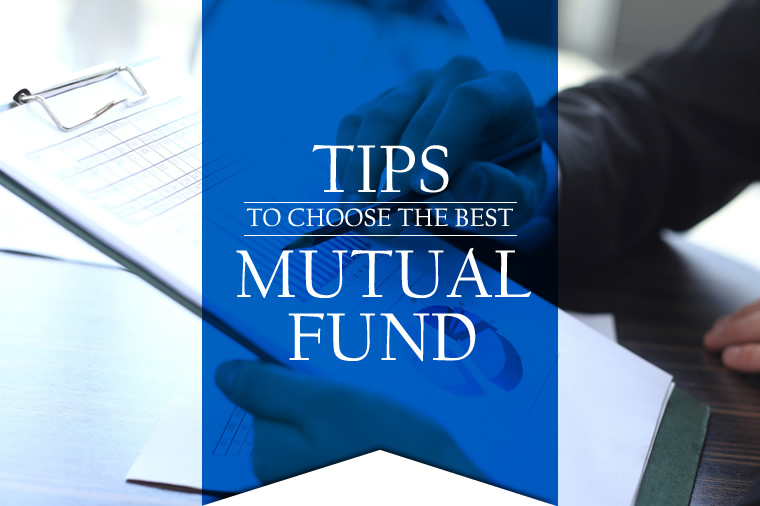 Tips to choose the best mutual funds in India | Wishfin