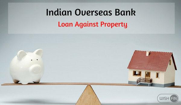 Loan Against Property | BALFC