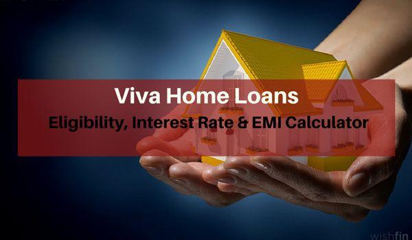 viva home loans