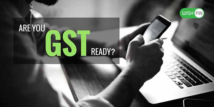 5be6363a9 Updated 4 GST Tax Slab Rates List in India Jun 2019 - Wishfin