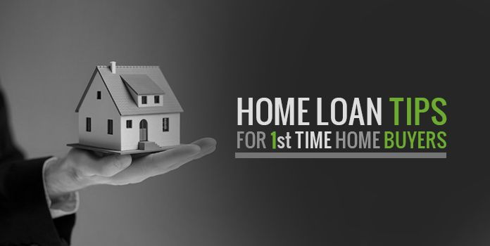 home loan tips for first time home buyer reduce interest rates emi