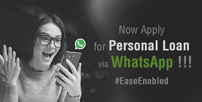 Apply For Personal Loan On Whatsapp Rates Dec 2020 Eligibility