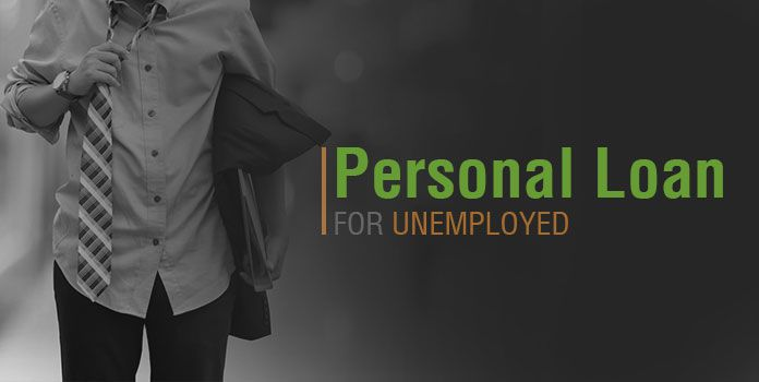 Personal Loan For Unemployed