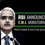 RBI EMI Relief