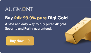 Buy 24K 99.9% Pure Digital Gold Online