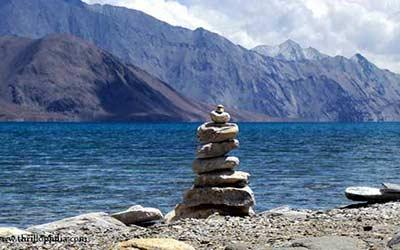 Travel to Leh Ladakh