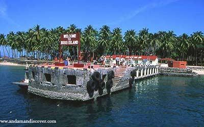 Travel to Port Blair, Andaman and Nicobar Islands